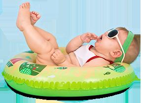 Baby Einsteins (BE) 0 – 9 tháng