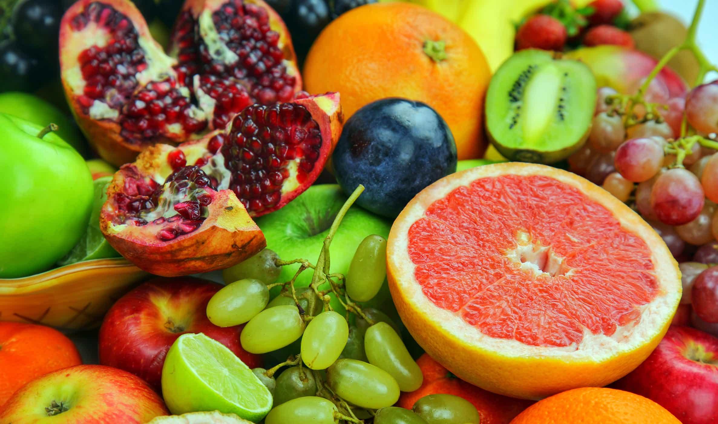 5 Loại Loại Trái Cây Tốt Cho Các Mẹ Bầu?