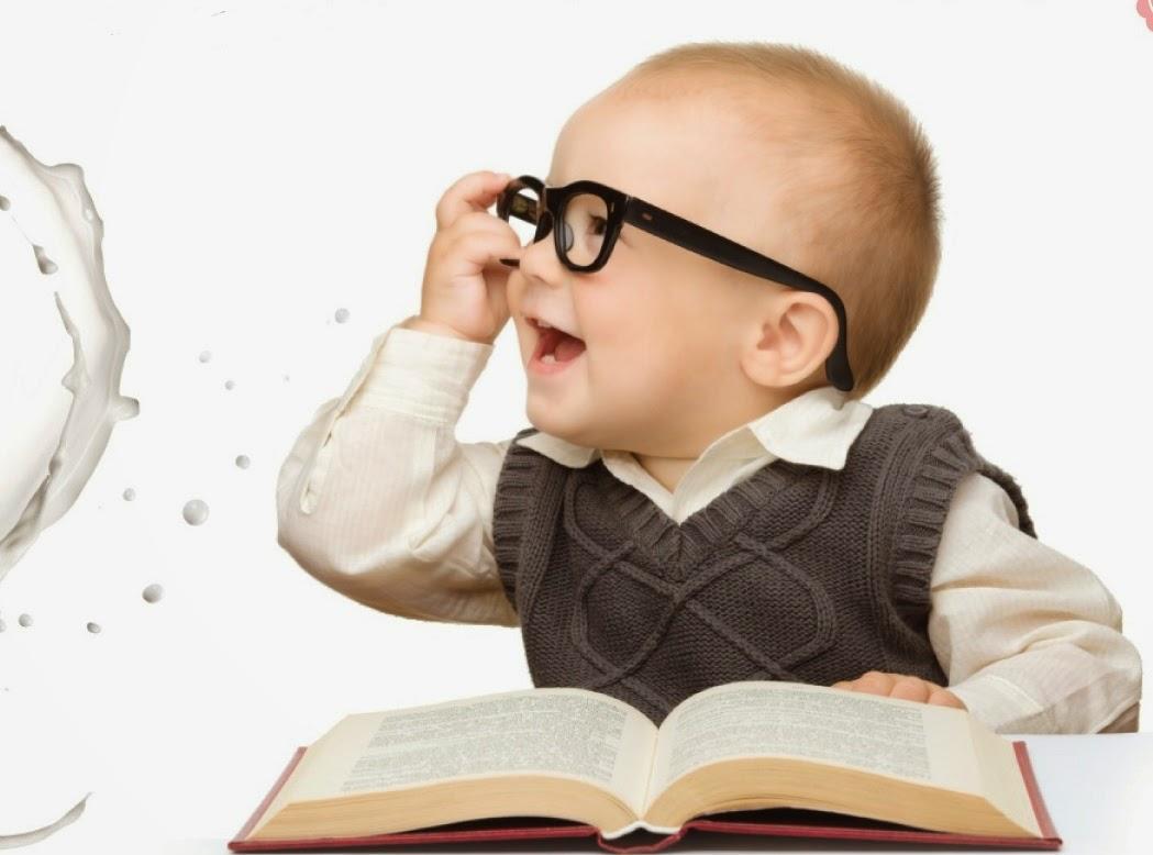 Những Giai Đoạn Phát Triển Não Bộ Của Trẻ, Bố Mẹ Nên Bỏ Túi Ngay!