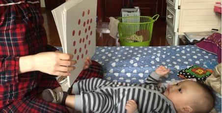 Cha Mẹ Có Đang Dạy Con Sai Phương Pháp Giáo Dục Sớm Glenn Doman Với Các Tấm Thẻ Flash Card