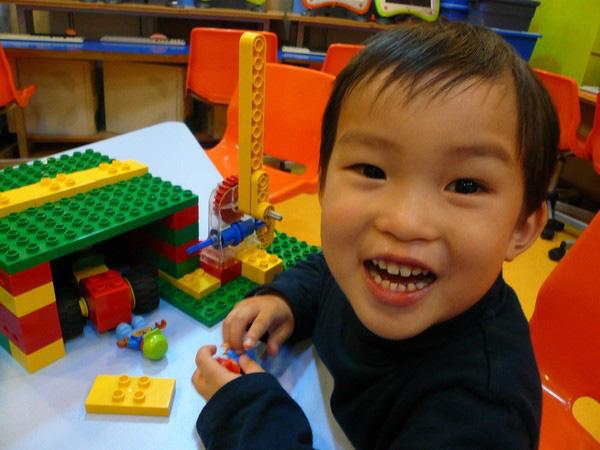 Cách dạy bé 3 tuổi thông minh, tinh tế và nhạy cảm