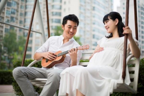 7 hành động ảnh hưởng đến em bé trong quá trình mang thai