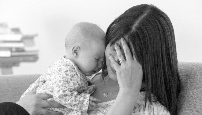 Cần làm gì khi biết mình mắc chứng trầm cảm sau sinh