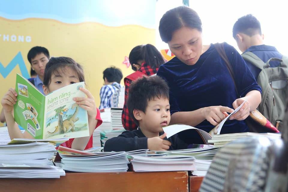 5 điều từ chương trình dạy con giúp bé 0-6 tuổi thông minh các mẹ nên biết